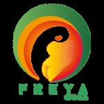 Logo Freya Games