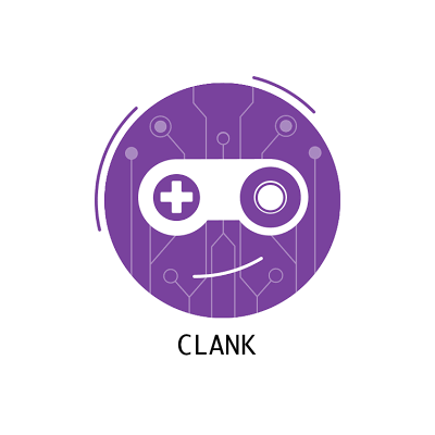 Logo Clank