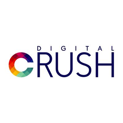 Logo Digital Crush