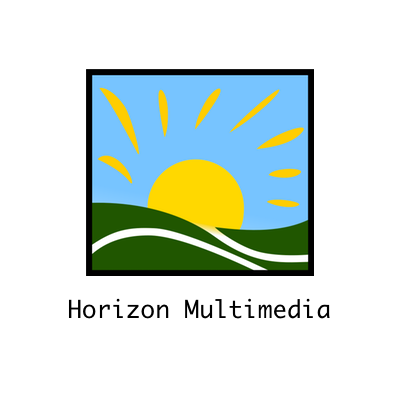 Logo Horizon Multimedia