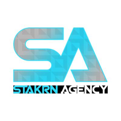 Logo Stakrn Agency