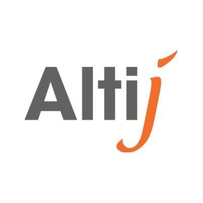 Logo Altij