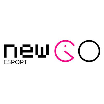 Logo NewGo Esport