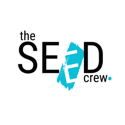 Logo The Seed Crew