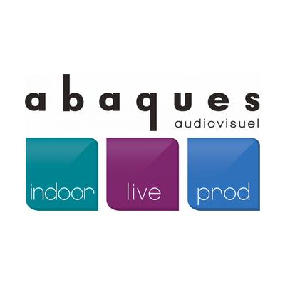 Logo Abaques Audiovisuel