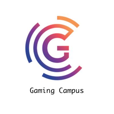 Logo Gaming Campus