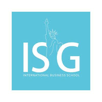 Logo ISG Toulouse