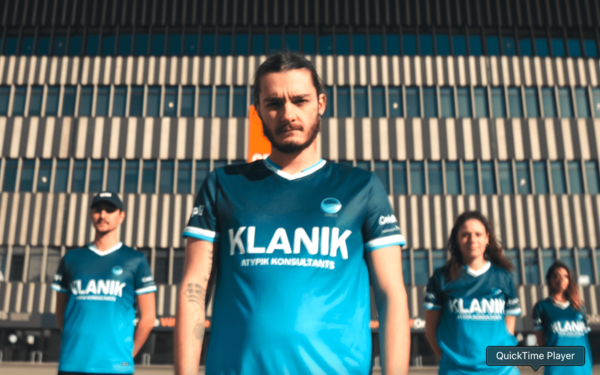 Shield Esport x Klanik : un avenir doré ?