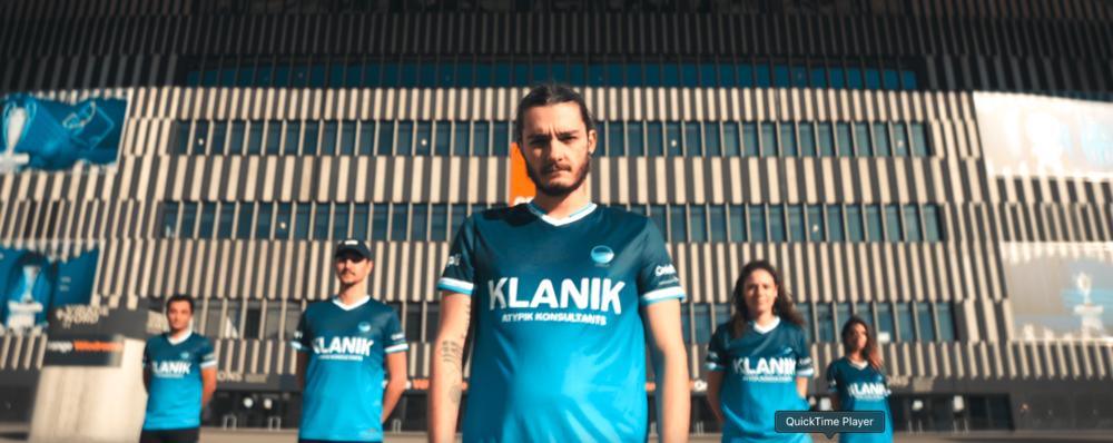 Shield Esport - Klanik
