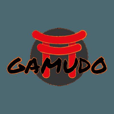 Logo Gamudo