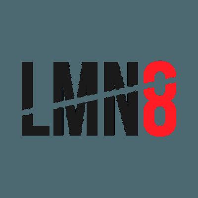 Logo LMN8